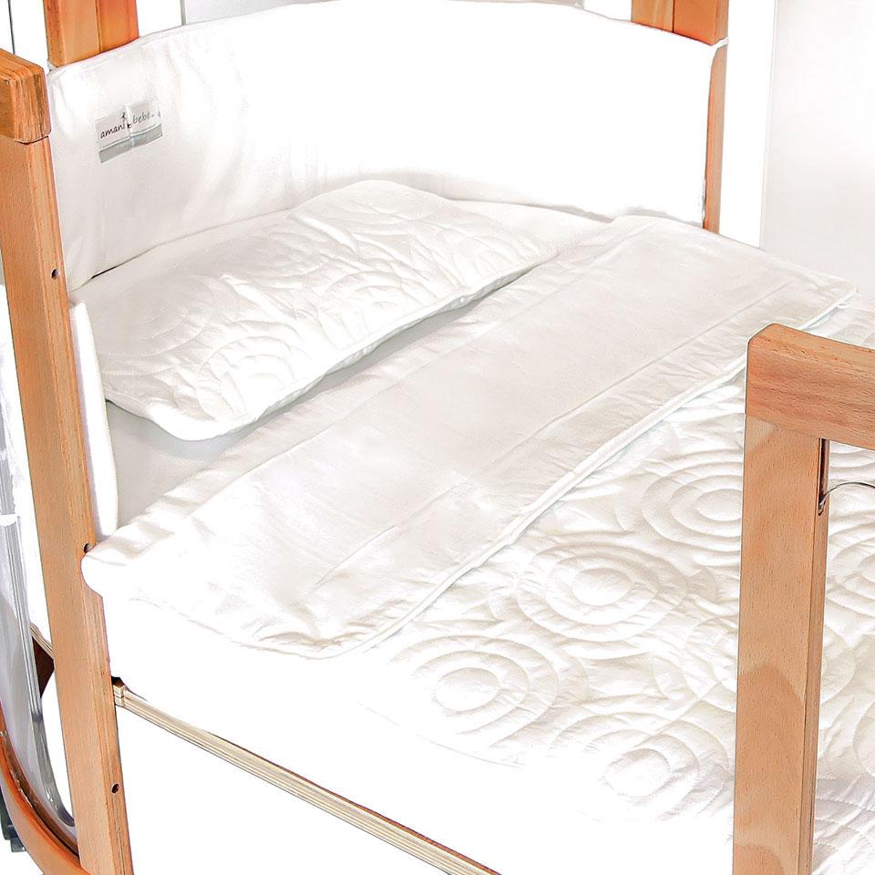 Bebe 7pce bedding set lullaby rock - Bed bebe scandinavische ...