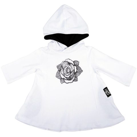 LR_Hooded_Dress_White_with_Rose